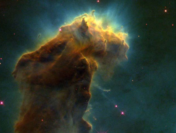 Hubble-Telescope-Captures-Horsehead-Nebula
