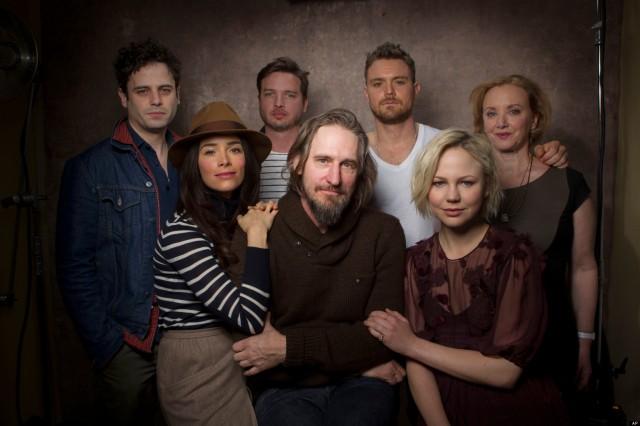 2013 Sundance Portrait - Rectify