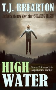 High Water Deluxe Edition Cover